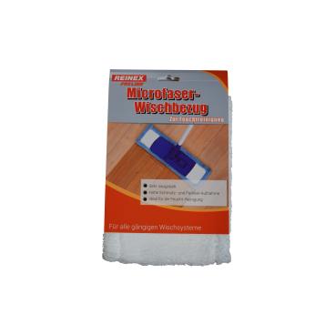 Reinex Microfaser Wischbezug