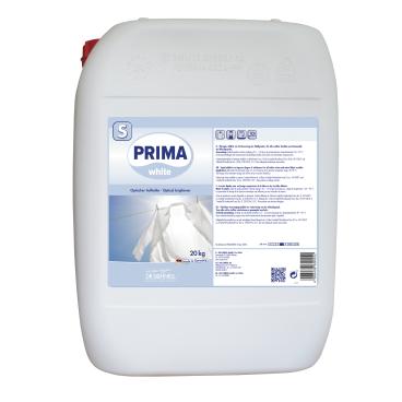Dr. Schnell Prima white optischer Aufheller