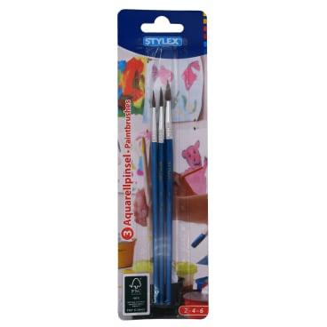 STYLEX® Aquarellpinsel