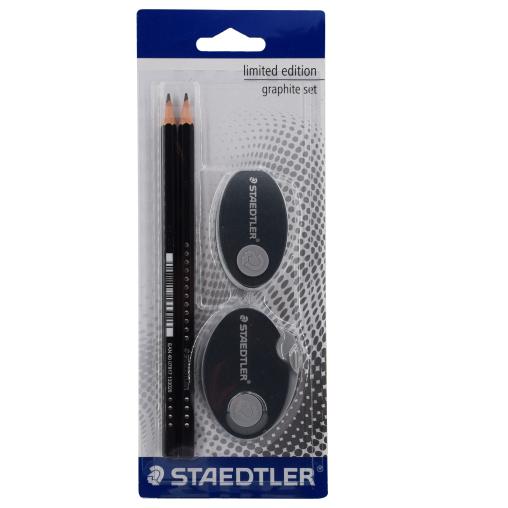 Staedtler Limited Edition Schreibset, 4-teilig