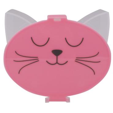 STYLEX® Pinselbecher im Katzendesign