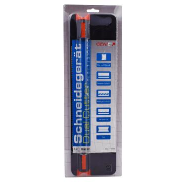 GENIE® SC 322 Schneidegerät, DIN A4