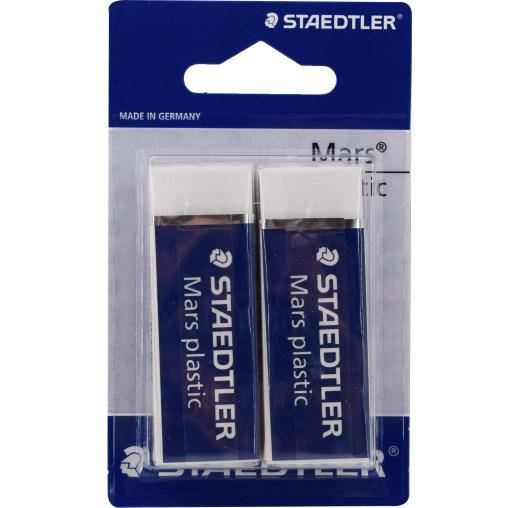 Staedtler Mars® plastic 526 50 Radiergummi