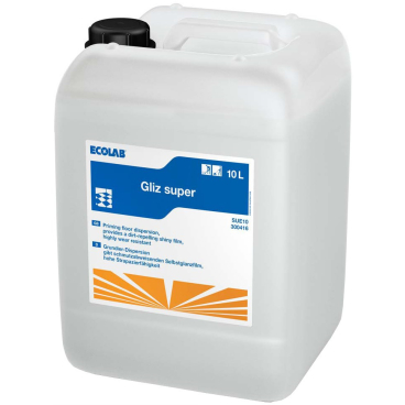 ECOLAB Gliz® super Dispersion