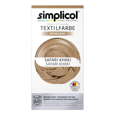 simplicol intensiv Textilfarbe