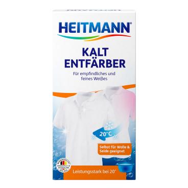 HEITMANN Kalt-Entfärber