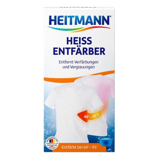 HEITMANN Heiß-Entfärber