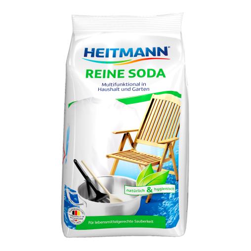 HEITMANN Reine Soda Reiniger