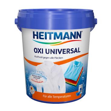 HEITMANN Oxi Universal Fleckenentferner