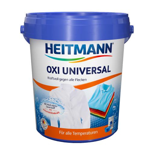 HEITMANN Oxi Universal