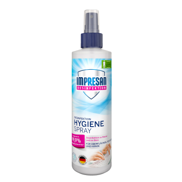 IMPRESAN Hygiene-Spray