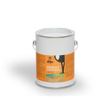 LOBA LOBASOL® Markant Natur-Hartwachsöl, matt 10 Liter - Eimer