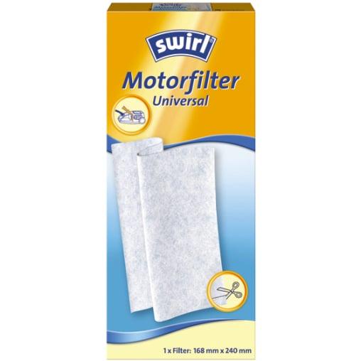 Swirl Motorfilter Universal