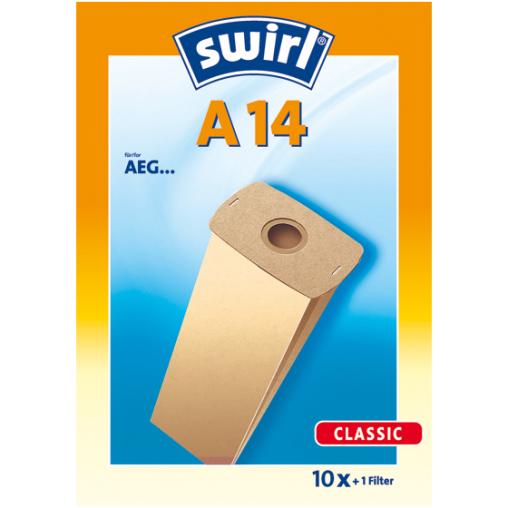 Swirl A 14