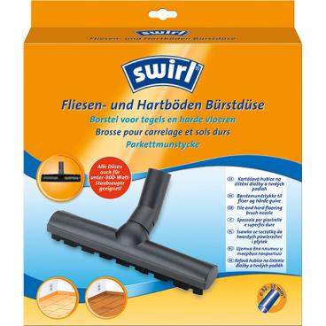 Swirl Fliesen & Hartboden Bürstdüse