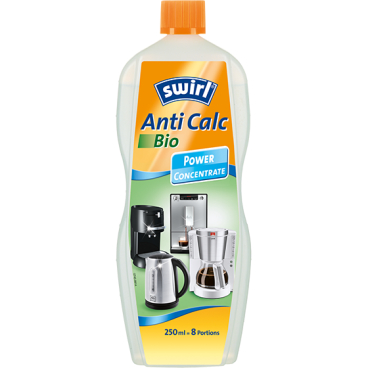 Swirl® CITRUS-CLEAN Bio-Entkalker -schnell-