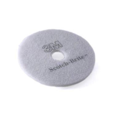 3M Scotch-Brite™ Superpad, Ø 406 mm