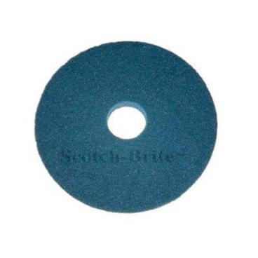 3M Scotch-Brite™ Superpad, Ø 530 mm