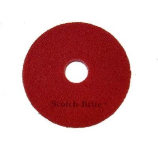3M Scotch-Brite™ Superpad, Ø 255 mm