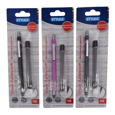 STYLEX® Druckbleistift