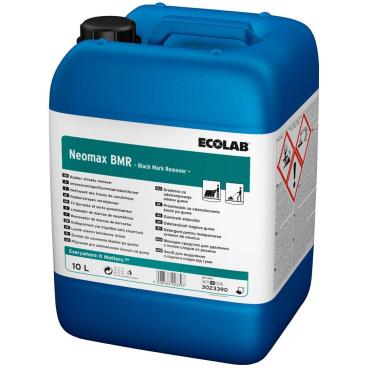ECOLAB Neomax® BMR Automatenreiniger 10 l - Kanister