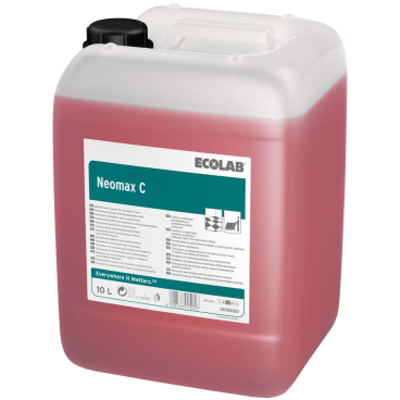 ECOLAB Neomax® C Automatenreiniger 10 l - Kanister
