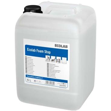 ECOLAB Foam Stop® Entschäumer 5 l - Kanister
