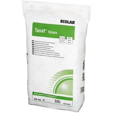 ECOLAB Taxat future Vollwaschmittel 20 kg - Sack