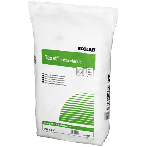 ECOLAB Taxat extra classic Vollwaschmittel
