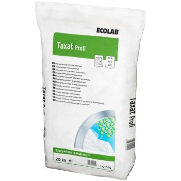 ECOLAB Taxat Profi Vollwaschmittel 20 kg - Sack