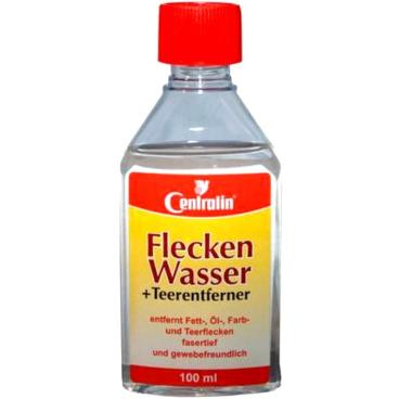 Centralin Fleckenwasser & Teerentferner 100 ml - Flasche