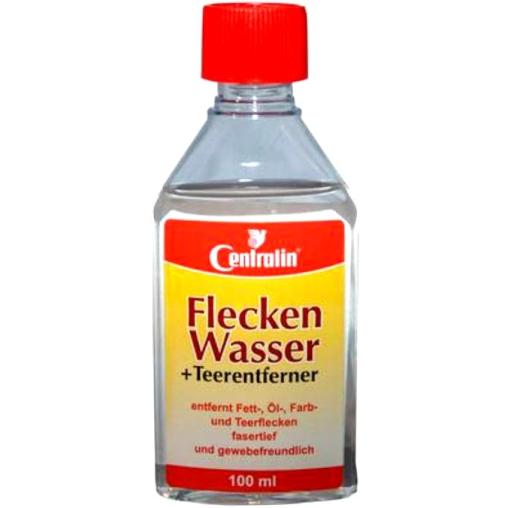 Centralin Fleckenwasser & Teerentferner