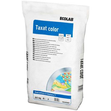 ECOLAB Taxat Color Buntwaschmittel 20 kg - Sack