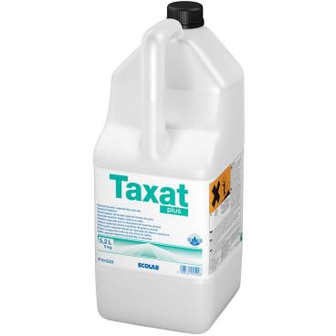 ECOLAB Taxat plus Fettlöser 5 l - Kanister (1 Karton = 4 Kanister)