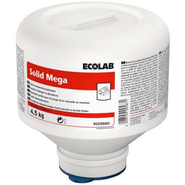 ECOLAB Solid Mega Maschinenspülmittel