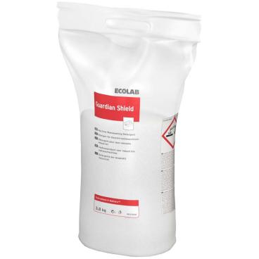 ECOLAB Guardian Shield Geschirrreiniger 3,8 kg - Beutel (1 Karton = 4 Beutel)