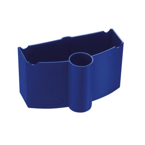 Pelikan Wasserbox, blau