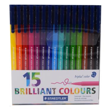 Staedtler triplus® color Fineliner