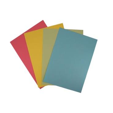 GoPaper pastell Kopierpapier DIN A4, 80 g/m², Farbmix Pack