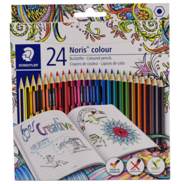 Staedtler Noris® Colour Farbstift
