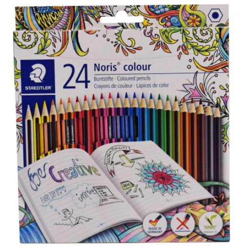Staedtler Noris® Colour Farbstift
