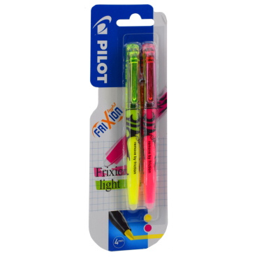 PILOT Frixion Light Textmarker, medium