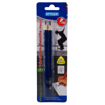 STYLEX® Schreiblern-Bleistifte