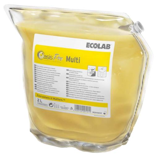 ECOLAB Oasis Pro Multi Allzweckreiniger