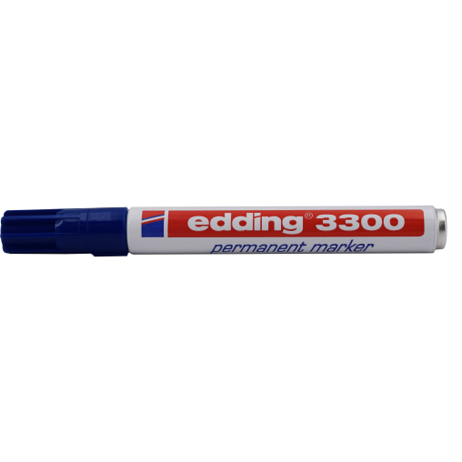 edding® 3300 Permanentmarker