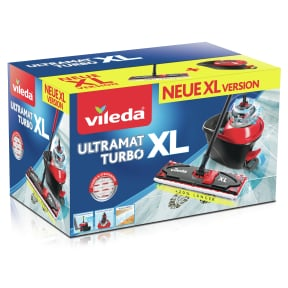 Vileda UltraMat XL Set Box Wischset
