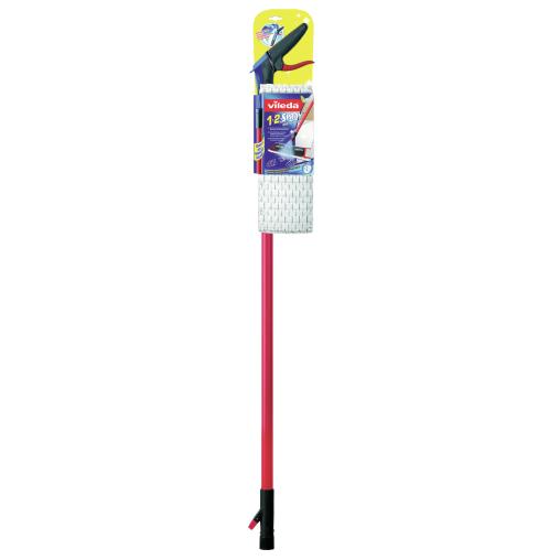 Vileda 1-2-Spray Bodenwischer Set