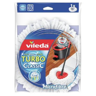 Vileda Easy Wring & Clean Wischmop Ersatz 1 Packung