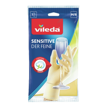 Vileda Handschuhe - Der Feine