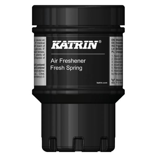 KATRIN  Lufterfrischer